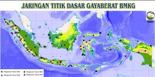 Titik Daerah Rawan Bencana Gempa dan Tsunami di Indonesia