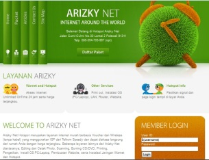 arizkygreen