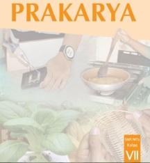 Buku Siswa Prakarya SMP Kelas 7 - DATAstudi